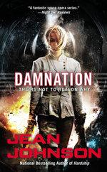 Damnation - Jean Johnson