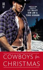 Cowboys for Christmas - Liz Talley
