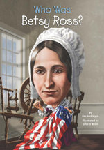 Who Was Betsy Ross? - James Buckley
