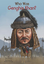 Who Was Genghis Khan? - Nico Medina