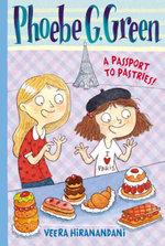 A Passport to Pastries #3 - Veera Hiranandani