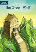Where Is the Great Wall? - Patricia Brennan Demuth