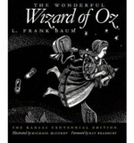 The Wizard of Oz : Kansas Centennial Edition - L. Frank Baum