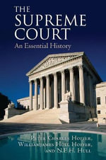 The Supreme Court : An Essential History - Peter Charles Hoffer