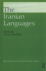 The Iranian Languages :  Lexicography