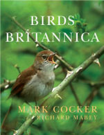 Birds Britannica - Mark Cocker