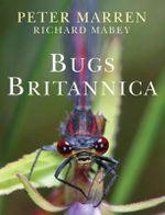 Bugs Britannica : Britannica - Peter Marren