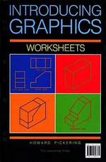 Introducing Graphics Worksheets : Worksheets - Howard Pickering