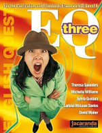 English 9 (Vic) : English Quest Book 3 - Theresa Saunders