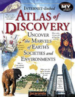 Internet-Linked Atlas of Discovery : National Curriculum Edition - JACARANDA