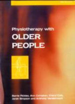Physiotherapy with Older People : Cartographic Reason, Mapping, and the Geo-coded Wo... - Barrie Pickles