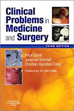 Clinical Problems in Medicine and Surgery - Peter G. Devitt