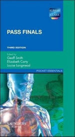 Pass Finals - Geoff Smith