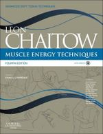 Muscle Energy Techniques : A Handbook for Clinical Practice