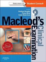 Macleod's Clinical Examination : From Biodiversity to Human Genetics