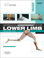 Merriman's Assessment of the Lower Limb : Paperback version