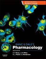 Rang & Dale's Pharmacology - Humphrey P. Rang