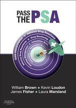 Pass the PSA - Will Brown