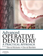 Advanced Operative Dentistry : A Practical Approach - David Ricketts