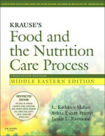 Krause's Food & the Nutrition Care Process - L. Kathleen Mahan