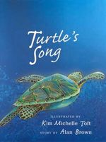 Turtle's Song - Alan Brown
