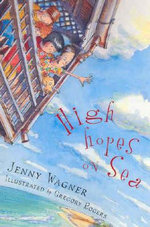 High Hopes on Sea - Jenny Wagner