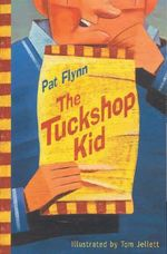 The Tuckshop Kid - Pat Flynn