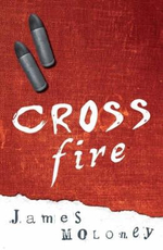 Crossfire - James Moloney