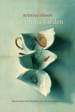 The China Garden - Kristina Olsson