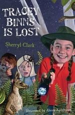 Tracey Binns Is Lost - Sherryl Clark