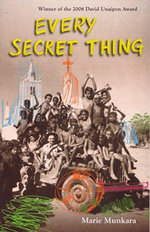 Every Secret Thing - Marie Munkara