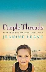 Purple Threads - Jeanine Leane