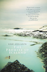 The Promise of Iceland - Kari Gislason
