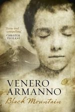 Black Mountain - Venero Armanno