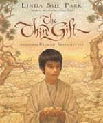 The Third Gift - Linda Sue Park