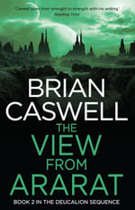 The View from Ararat - Brian Caswell