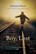 Boy, Lost - Kristina Olsson