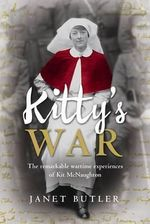 Kitty's War - Janet Butler