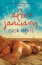 After January - Nick Earls
