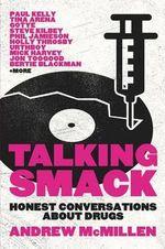 Talking Smack - Andrew McMillen