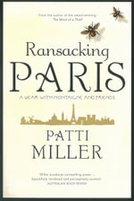 Ransacking Paris - Patti Miller