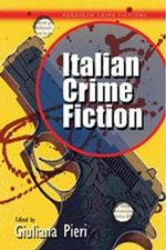 Italian Crime Fiction - Giuliana Pieri