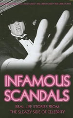 Infamous Scandals - Anne Williams