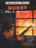 Quest - Vic J. Hanson