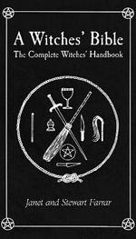 A Witche's Bible - Janet Farrar