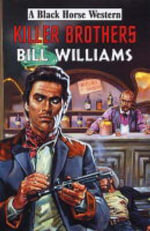 Killer Brothers - Bill Williams