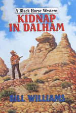 Kidnap in Dalham - Bill Williams