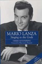 Mario Lanza - Derek Mannering