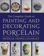 Comp Gde to Painting and Decorating - Patricia Newell-Dunkley