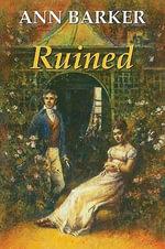 Ruined - Ann Barker